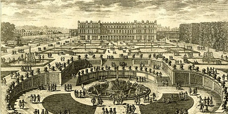 Enduring Versailles: A panel discussion and book launch hosted by HECAA Tickets