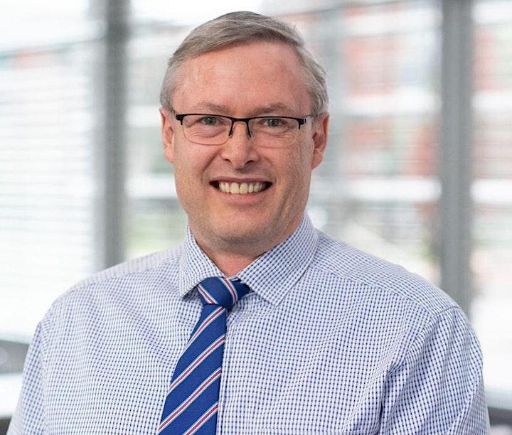 Meet the Chief Executive: Mark Macfarlane, Todd Energy image