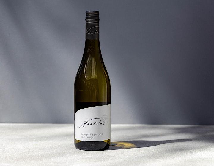 Nautilus Winemaker Dinner at Bracu Estate image