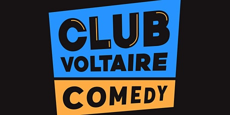 Sunday Night Stand Up Comedy at Club Voltaire Comedy tickets