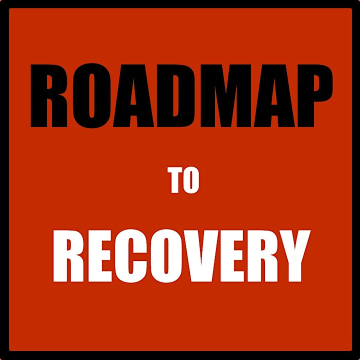 ROADMAP TO RECOVERY image