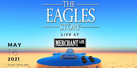 The Eagles Story Live At Merchant Lane, Mornington tickets
