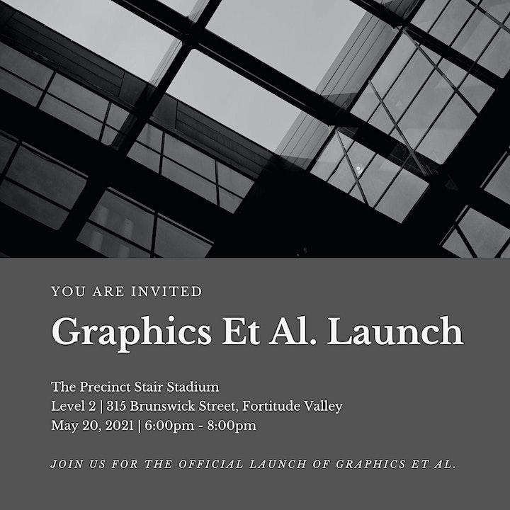 Graphics Et Al Launch image