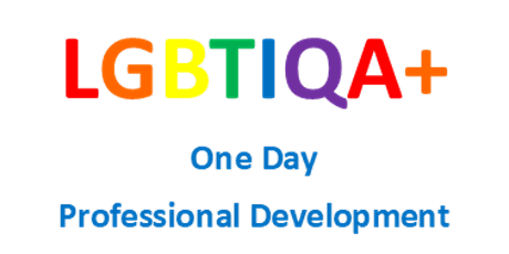 Providing an Inclusive Practice and Community for LGBTIQA+ People tickets