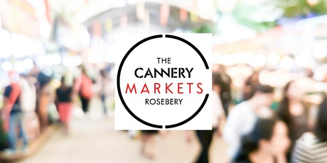 The Cannery Markets tickets