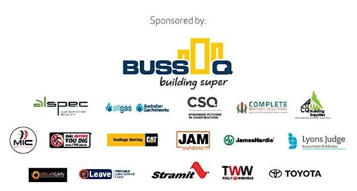 Bundaberg Master Builders BUSSQ Roadshow image