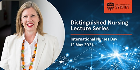 Distinguished Nursing Lecture Series: International Nurses Day panel tickets