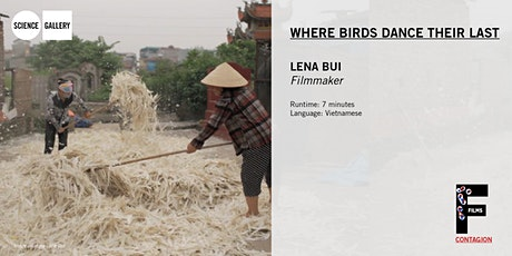 Where Birds Dance Their Last | Film Screening & Discussion tickets