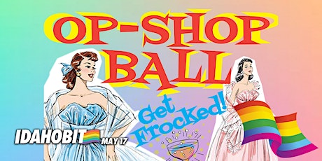 Op Shop Ball - Pride in Peel Edition tickets