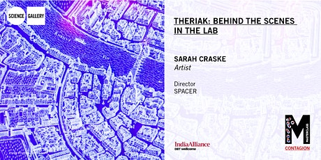 THERIAK: Behind the Scenes in a Lab | Masterclass tickets