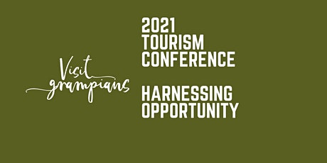 2021 Grampians Tourism Conference tickets