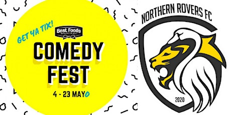 A Night at the Rovers - Friday 7th May tickets