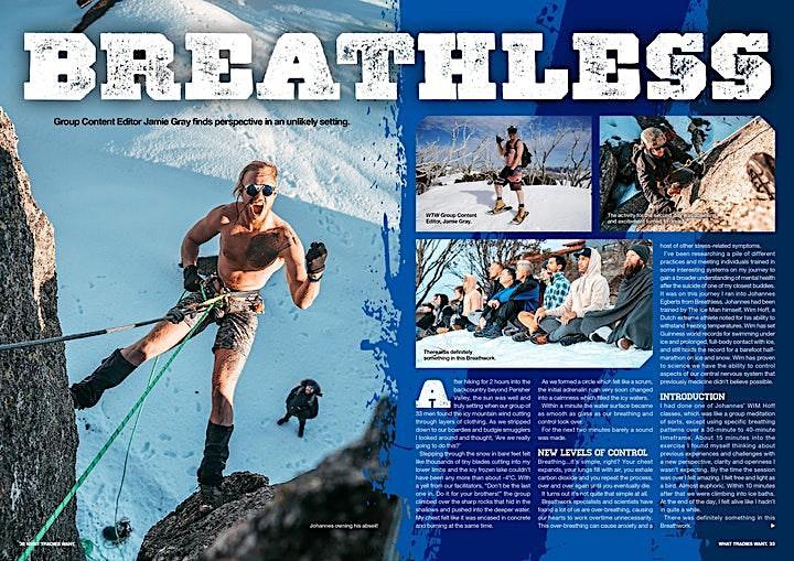 Breath & Ice image