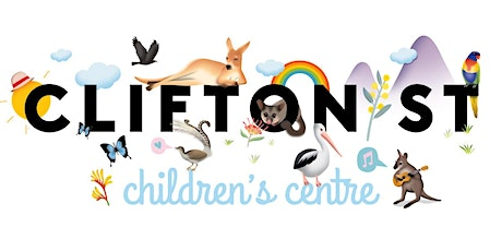 Clifton Street CC Kindergarten Open Evening tickets
