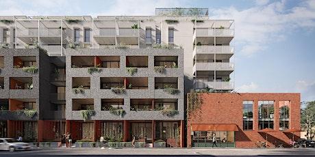 4 Ballarat St: Meet the Architect - Session #2 tickets