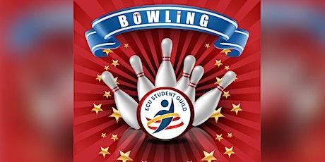Guild Bunbury Bowling Night tickets