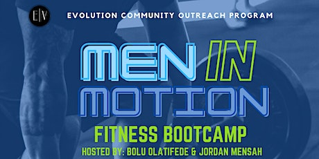 FITNESS BOOTCAMP tickets