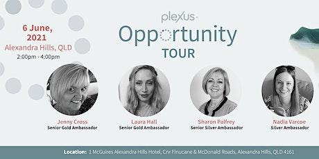 Plexus Opportunity Meeting -  Alexandra Hills tickets