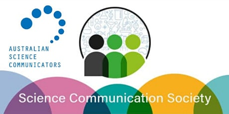 Science Communication Careers and Networking Event tickets