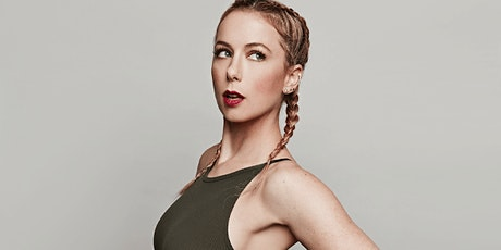 Iliza Shlesinger and More Outdoor Comedy Show tickets