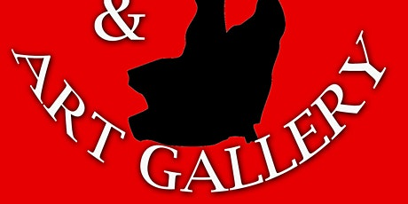 Art Gallery Opening tickets