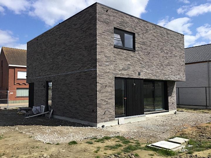 Afbeelding van Nieuwbouwzondag 25 april 2021 |  Bouwen in Oostnieuwkerke