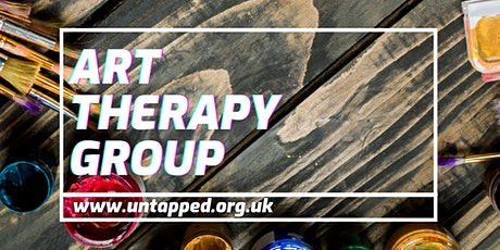 Art Therapy Group (online) tickets