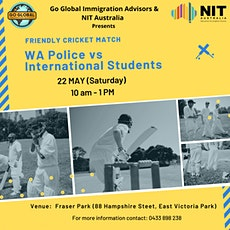 International Students VS WA Police tickets