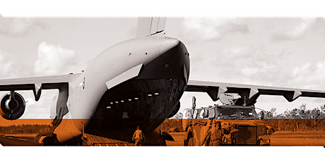 Defence Jobs Qld - Pitch Mentoring workshop - Construction projects tickets