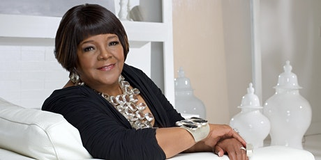 A Night With Shirley Caesar  & Guest  Caleb Serrano tickets