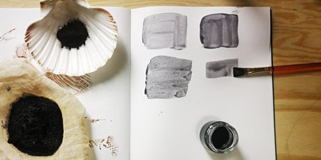 Water Colours and Natural Inks tickets