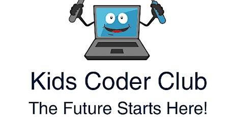 Members - Monday Kilobytes - Online Classes - Term 2 tickets
