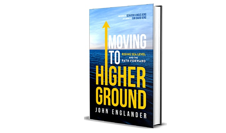 Moving to Higher Ground: Rising Sea Levels and the Path Forward image