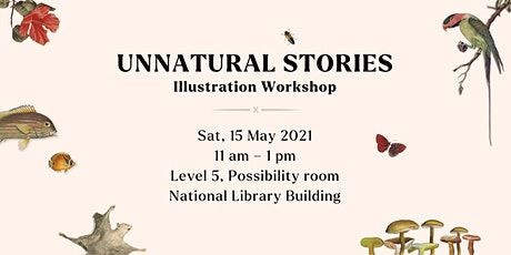 Human x Nature: Unnatural Stories tickets