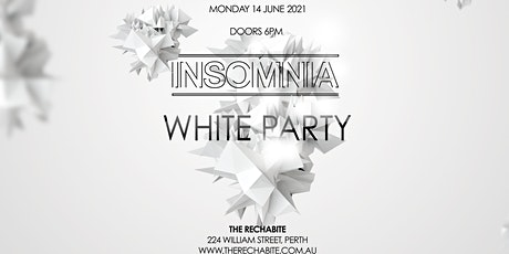 Insomnia Industry Ball 2021 tickets