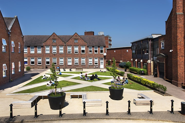 King Edward VI College - Admissions webinar image