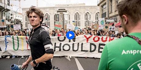Film und Diskussion - Aufschrei der Jugend Tickets