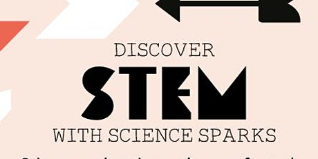 Discover STEM YR-Y2 tickets