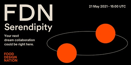 FDN Serendipity #03 - Extended Edition tickets