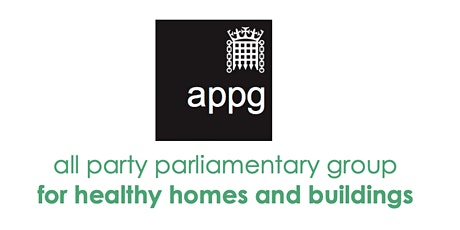 GREEN RETROFIT SESSION: Healthy Homes and Buildings APPG tickets