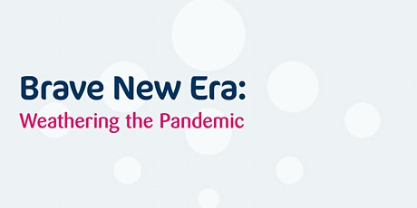 Weathering the Pandemic tickets