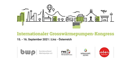 Grosswärmepumpen Kongress Tickets