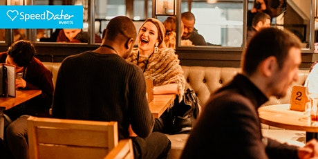Bristol Speed Dating   Ages 24-38 tickets