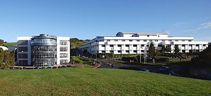 South Devon College Open Evening image
