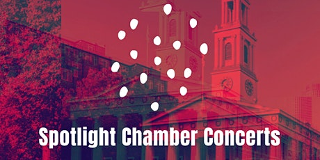 Spotlight Chamber Concerts at Waterloo Festival tickets