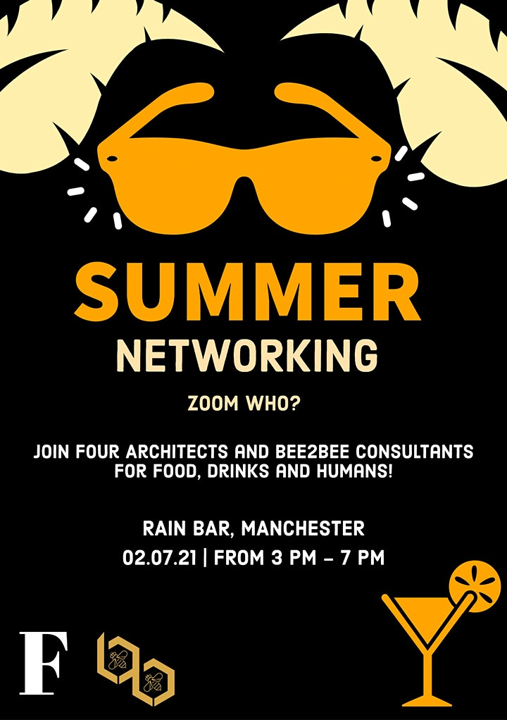 Construction Summer Networking Event image