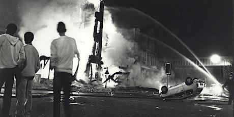 Uprisings! 40 years on: Media, Terminology & Representation tickets