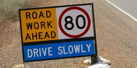 Regional Roadworks Signage Review - Information Session (Northam) tickets