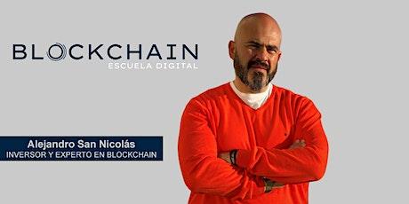 WEBINAR GRATUITO ESCUELA DIGITAL BLOCKCHAIN Tickets