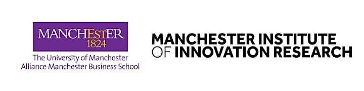 Manchester Institute of Innovation Research, Prof. Dr. Hannes Rothe image